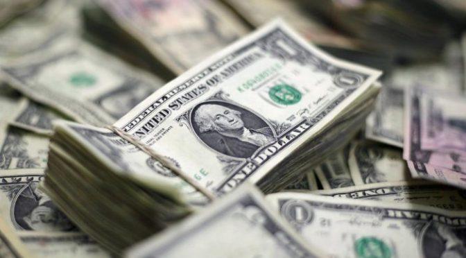 عرب امارات نے 3 ارب ڈالر پاکستان کے اکاﺅنٹ میں منتقل کر دیئے
