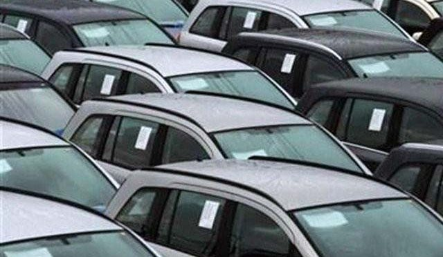 نان فائلرز کو ہر قسم کی درآمدی گاڑی خریدنے کی اجازت ملنے کا امکان