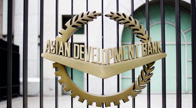 ایشیائی ترقیاتی بینک پاکستان کو 3 ارب ڈالر دینے پر رضا مند