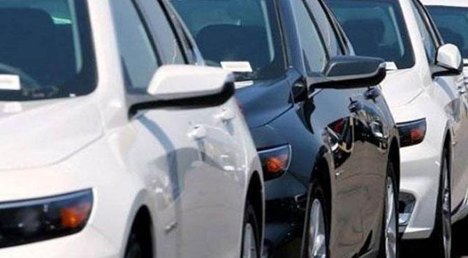 ایکسائز کاٹیکس نادہندہ گاڑیوں کیخلاف مہم چلانے کافیصلہ