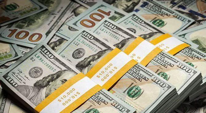 روپے کے مقابلے میں ڈالر کی قیمت میں کمی کا سلسلہ جاری