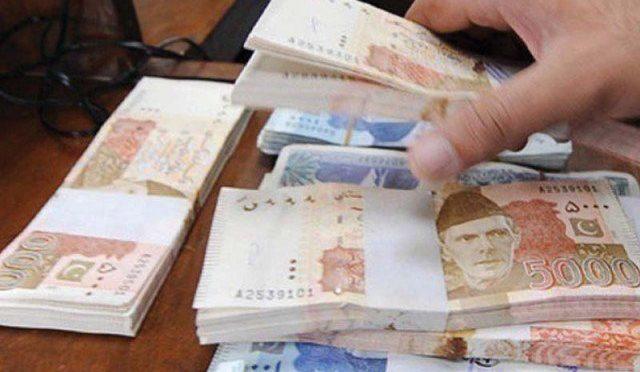 6 ماہ میں بینکوں سے حاصل کردہ حکومتی قرضوں میں 485 ارب روپے کا اضافہ