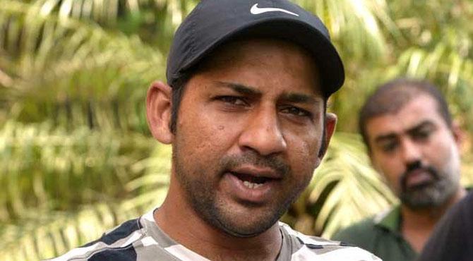 سرفراز احمد کی ڈانٹ،ٹیم میں کشیدگی کم ہونے لگی