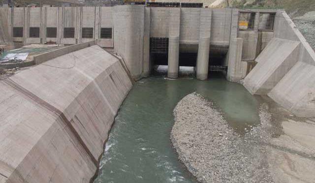 نیلم جہلم پاور پراجیکٹ سے بجلی کی پیداوار کا دوبارہ آغاز