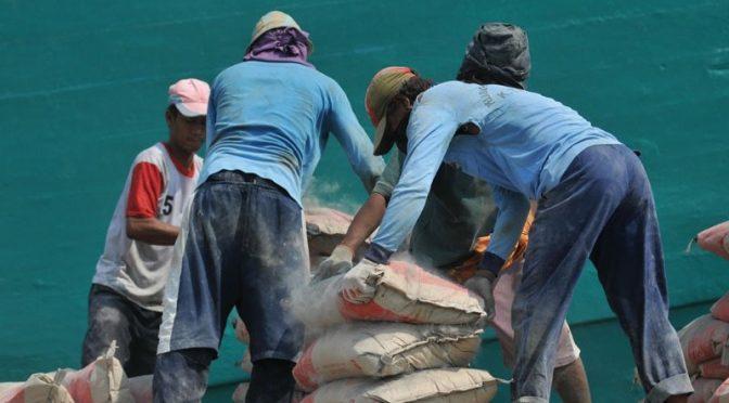 بھارت نے پاکستان سے سیمنٹ کی خریداری روک دی