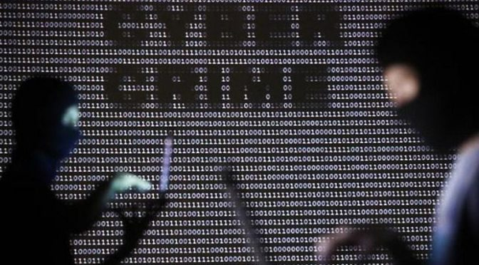 'ہیکرز کو 36 لاکھ انٹرنیٹ صارفین کے اکاؤنٹ تک رسائی حاصل ہے'