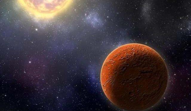 خلاء میں زمین کی جسامت کے برابر پہلا سیارہ دریافت