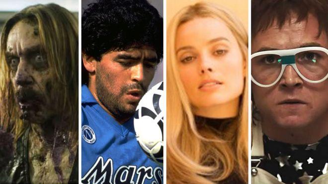 کانز فیسٹیول کی پانچ بہترین فلمیں: فٹبال، موسیقی اور زندہ لاشیں