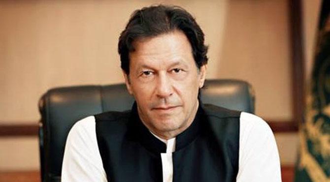 تحریک انصاف سندھ میں ایک اور صوبہ بنانے کے خلاف ہے، وزیراعظم