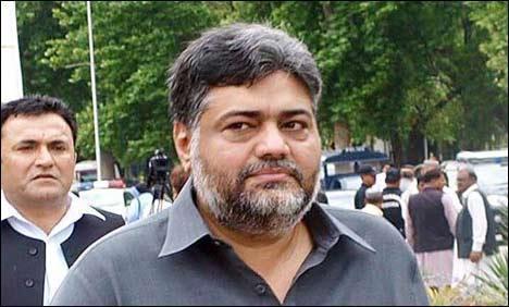صوبائی وزیر اطلاعات سید صمصام علی بخاری کا سیاسی صورتحال پر تبصرہ
