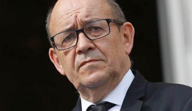 فرانسیسی وزیر کا ماسک پہن کر دھوکے باز 9 کروڑ ڈالر لے اڑے