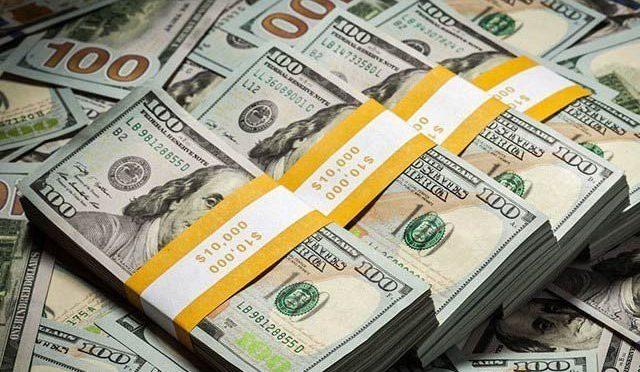انٹر بینک مارکیٹ میں ڈالر کی قدر میں معمولی کمی