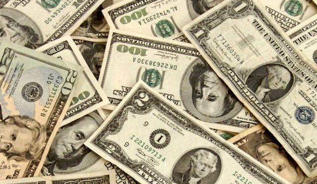 ڈالر تاریخ کی نئی بلند ترین سطح 164.50 روپے تک پہنچ گیا