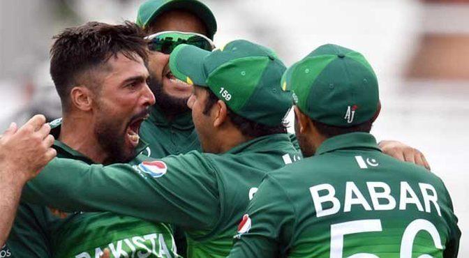 کرکٹ ورلڈ کپ میں پاکستانی ٹیم کی کارکردگی سے متعلق درخواست خارج