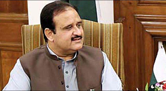پنجاب کا بجٹ صوبے میں ترقی اور خوشحالی کا پیغام لائے گا، وزیراعلیٰ سردار عثمان بزدار