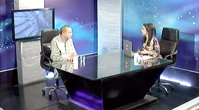 """ڈالر کی قیمت میں اضافہ ، عوام کی مشکلات بڑھ رہی ہیں ، حکومت فوراً کوئی حل نکالے : معروف صحافی ضیا شاہد کی چینل ۵ کے پروگرام """" ضیا شاہد کے ساتھ """" میں گفتگو"""