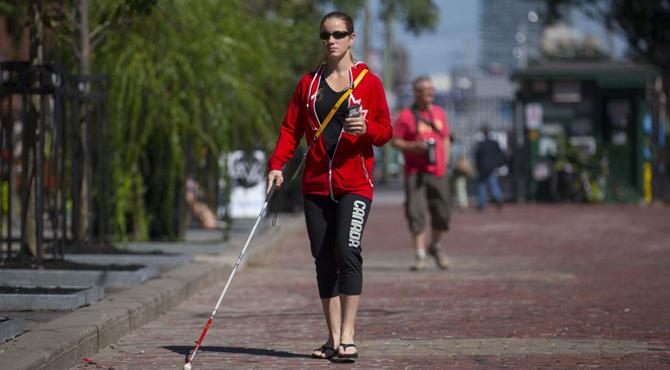 سائنس دان جین کی مدد سے اندھا پن دور کرنے میں کامیاب
