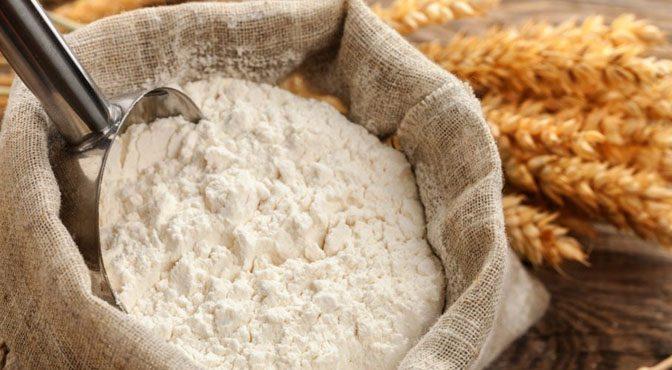 آٹا مہنگا روٹی 12 نان 20روپے میں فروخت کے پی کے میں 25روپے قیمت