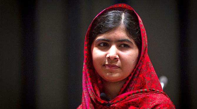 """باہمت ملالہ سے منسوب """"عالمی یوم ملالہ"""" آج منایا جا رہا ہے"""