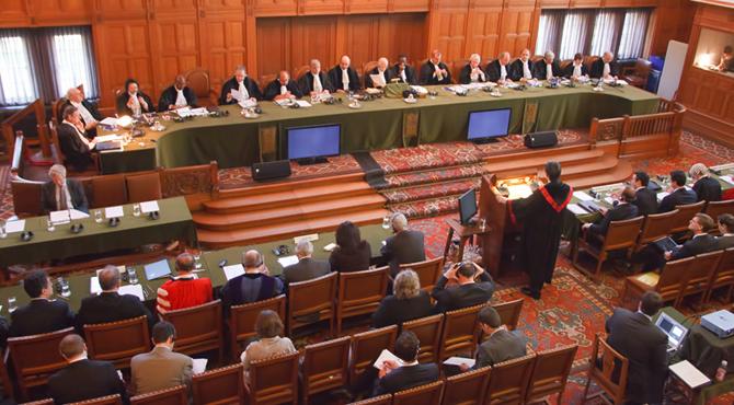 وفاقی کا بینہ کا اجلاس ،مسئلہ کشمیرعالمی عدالت انصاف لیجانے کافیصلہ