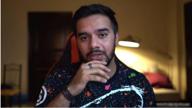 پاکستانی یوٹیوبر عرفان جونیجو کشمیر پر ویڈیو کیوں نہیں بنانا چاہتے؟