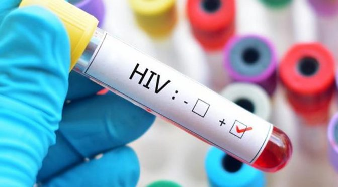 328 چھوٹی بچیوں سمیت رتو ڈیرو میں ایڈز کے مریضوں کی تعدادمیں اچانک خو فنا ک اضا فہ