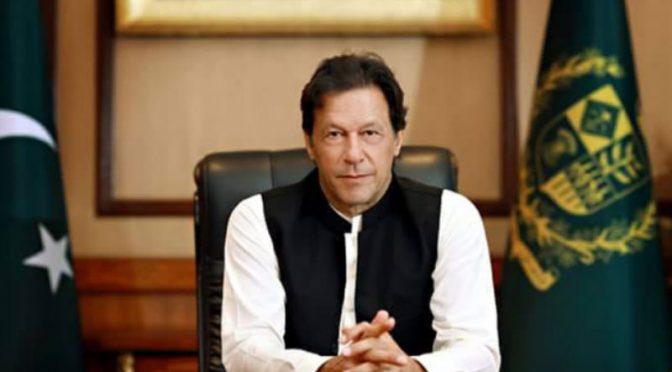 دورہ امریکا سے پہلے کشمیریوں کے قا تل بھارتی وزیر اعظم کی خفت اور خجالت، وزیر اعظم عمران خان کو پذیرائی ملنے لگی