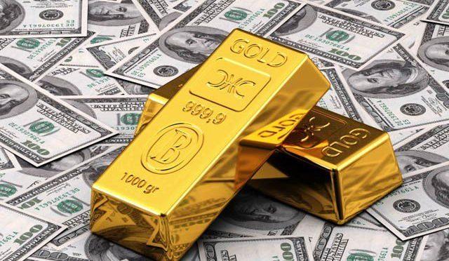 ملک میں ڈالر اور سونے کی قیمتوں میں بتدریج اضافہ