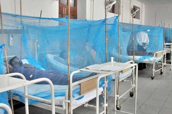 ڈینگی کے سامنے انتظامیہ بے بس،راولپنڈی میں ایک اور شخص دم توڑ گیا