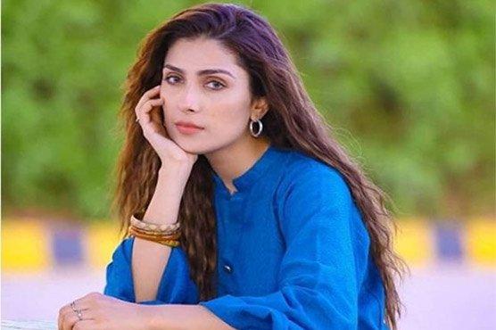 عائزہ خان کی آئندہ لالچی عورت بننے سے توبہ