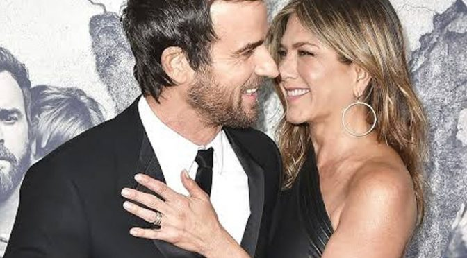 اداکارہ جینفر انسٹن کاانسٹاگرام کی دنیا میں پہلا قدم، آتے ہی سابق شوہر کو فالو کرلیا
