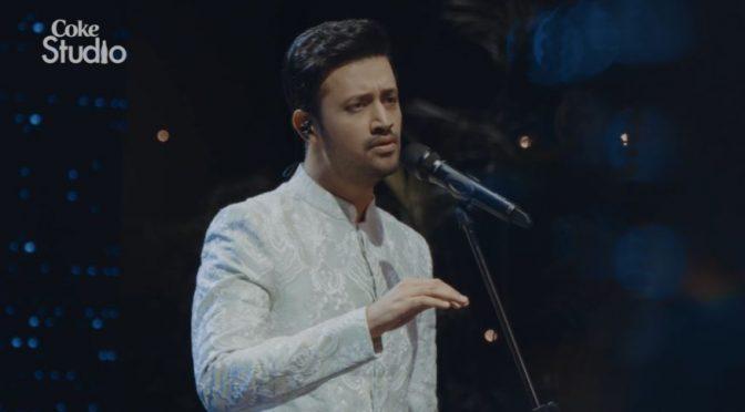 'وہی خدا ہے' کے سحر میں بھارتی مدہوش