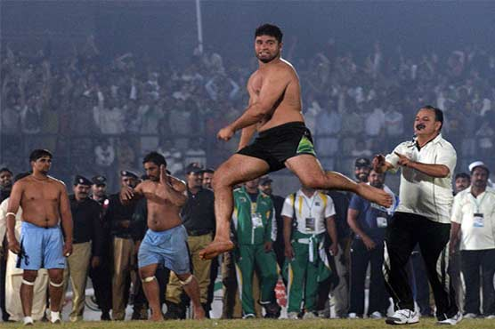 پاکستان کو کبڈی ورلڈ کپ کی میزبانی مل گئی، بھارت بھی شرکت پر رضامند
