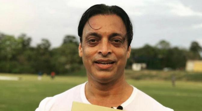 'پاکستان دوسرا ٹی20 جیت سکتا تھا لیکن کوشش نہیں کی'، شعیب اختر
