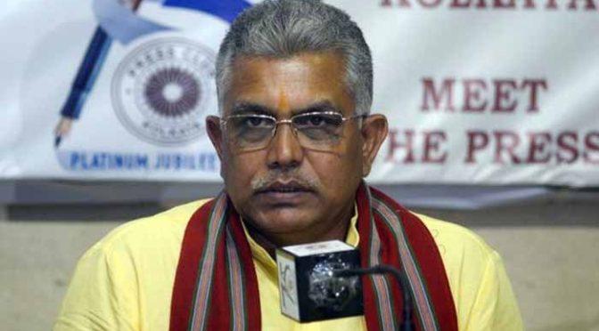 بھارتی گائے ہماری ماں اور غیر ملکی گائے خالہ ہے: بی جے پی رہنما کی انوکھی منطق