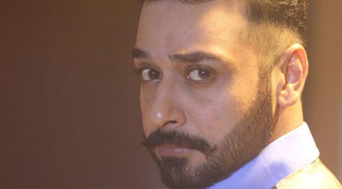 فیصل قریشی شوٹنگ کے دوران شدید زخمی