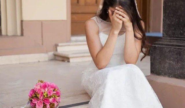 ساس کو زبان دکھانے پر دلہن کو شادی کے روز ہی طلاق