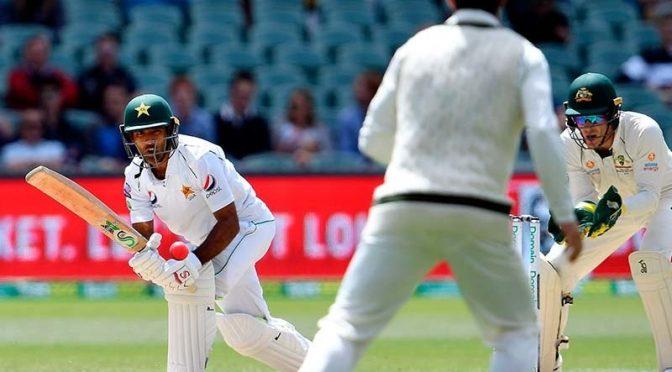 پاکستان کو اننگز اور 48رنز سے شکست، آسٹریلیا کا کلین سوئپ