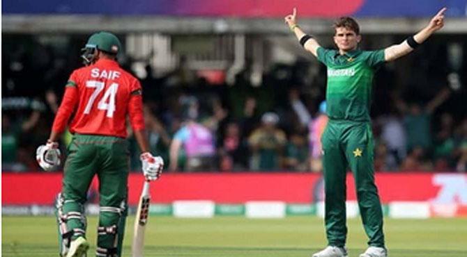 بنگلا دیش کے دورہ پاکستان کا شیڈول طے ہو گیا
