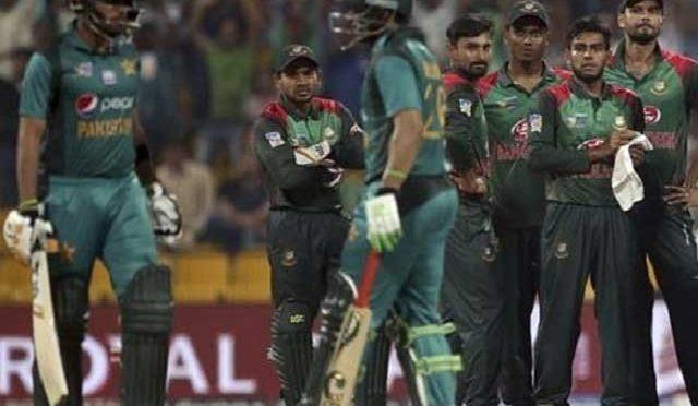 بنگلا دیش کیخلاف ٹی 20 سیریز؛ پاکستان کی نمبر 1 پوزیشن بھی داؤ پر لگ گئی