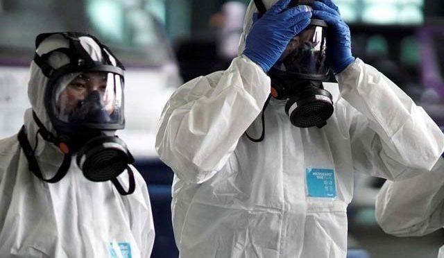 عالمی ادارہ صحت نے کورونا وائرس کو دہشتگردی سے زیادہ خطرناک قرار دیدیا