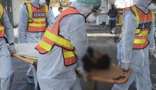 ضیاءالدین، آغاخان ،لیاقت سمیت کراچی کے نجی اسپتالوں میں کورونا کے نا م پرلوٹ مارجاری