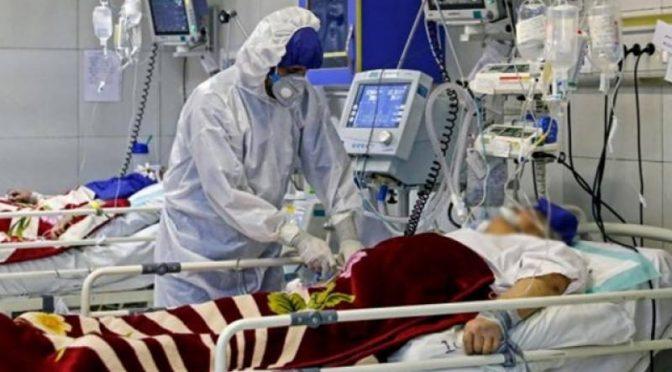 شہر کامشہور ہسپتال کورونا ٹیسٹ کی پہلی سرکاری علاج گاہ بن گیا
