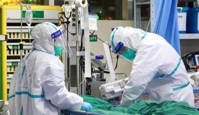 دنیا بھر میں کورونا وائرس سے متاثرہ افراد کی تعداد 6 لاکھ سے تجاوز کرگئی