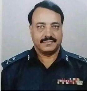 سابق آئی جی پنجاب میجر ریٹائرڈ مشتاق کرونا کے باعث وفات پاگئے