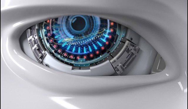 اصلی جیسی دنیا کی پہلی مصنوعی 'تھری ڈی' آنکھ تیا ر ہو گئی