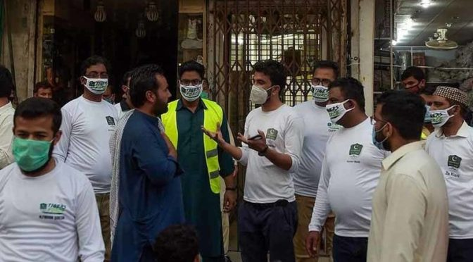 کورونا سے پنجاب 62، خیبر پختونخوا 32، سندھ 22، اسلام آباد 3 ،آزاد کشمیر میں مزید ایک ہلاکت