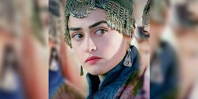 حلیمہ سلطان کو پاکستان میں اپنا نمبر ون مل گیا