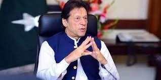 کرونا کا گراف نیچے آگیا، کوئی نہیں کہ سکتا معیشت کب بحال ہو گی:عمران خان