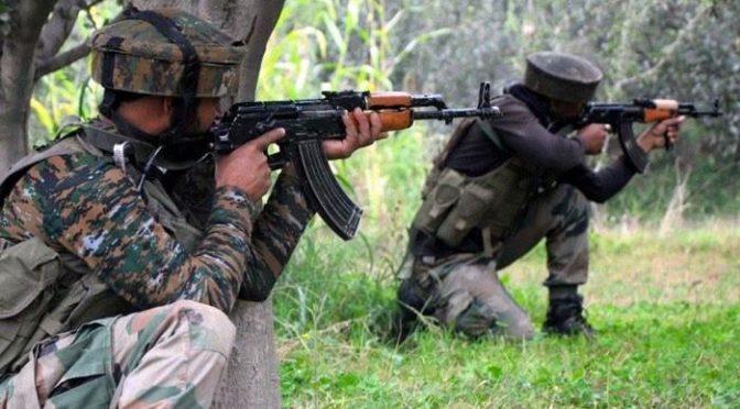 بھارتی فوج کی کنٹرول لائن پر بلااشتعال فائرنگ سے 5 شہری زخمی